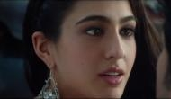 Qaafirana song from Kedarnath out; This is an Arijit Singh's song