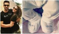 नेहा और अंगद ने रखा बेटी का प्यारा-सा नाम, सोशल मीडिया पर शेयर की पहली तस्वीर