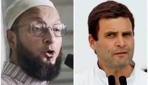 Asaduddin Owaisi claims Rahul Gandhi won in Wayanad due to 40% Muslim population