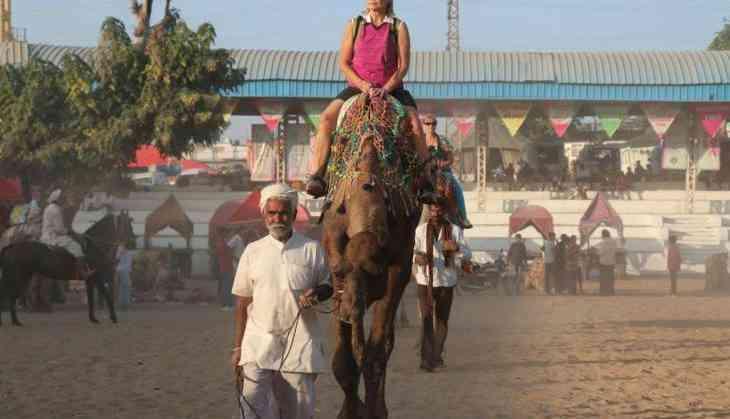 Pushkar Fair 2018:  Big Show, Big Fun, More Money, Pain for Animals