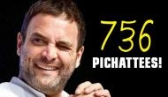 Watch Video: OMG! Rahul Gandhi invents 'Pichattis' in a rally in Madhya Pradesh that internet couldn't digest; netizens looking for formula