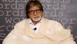 सदी के महानायक अमिताभ बच्चन को मिला सिनेमा का सबसे बड़ा अवार्ड 'दादा साहेब फाल्के पुरस्कार'