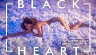 'Black Heart' गाने में सारा ने न्यूड होकर दिखाई अदाएं, टीजर हुआ रिलीज