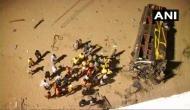 ओडिशा में दर्दनाक बस हादसा, ब्रिज से 30 फुट नीचे गिरी बस, 12 की मौत