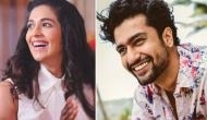 Vicky Kaushal admits being single in between rumors of break up with Harleen Sethi