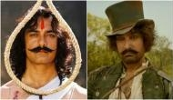 Thugs of Hindostan and Mangal Pandey: The Rising; Similarities between the two biggest disasters of Aamir Khan