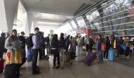 दिल्ली के इंदिरा गांधी हवाईअड्डे पर आखिर क्यों रद्द हो रही हैं रोजाना 100 फ्लाइट उड़ानें?