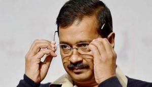 दिल्ली: केजरीवाल की सुरक्षा में फिर बड़ी लापरवाही, जेब में जिन्दा कारतूस लेकर मिलने पहुंचा युवक