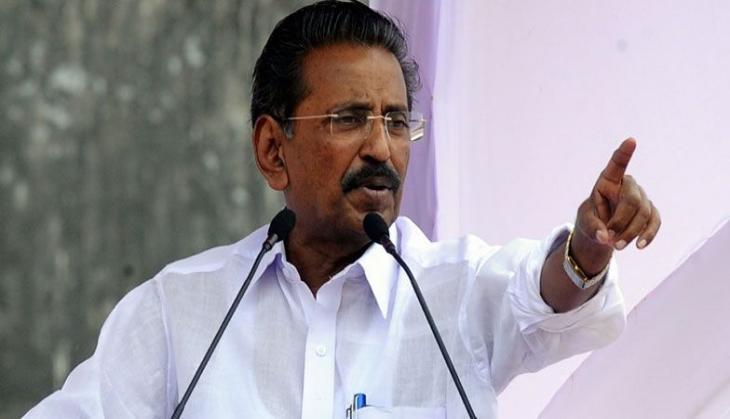 Kerala Congress working president MI Shanavas passes away