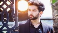 Ishqbaaaz fame Shivaay aka Nakuul Mehta looking dapper in recent Instagram post
