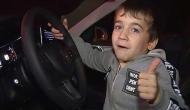 पांच साल के बच्चे ने 4100 से ज्यादा Push Ups लगाकर रचा इतिहास, इनाम में मिली मर्सिडीज कार