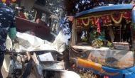 मध्य प्रदेश के सतना में बड़ा हादसा, 7 बच्चों समेत ड्राइवर की मौत