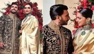 दीपिका और रणवीर ने बेंगलुरु में दिया शादी का ग्रैंड रिसेप्शन, शानदार तस्वीरें और वीडियो हुई वायरल
