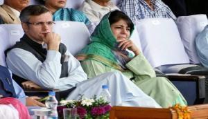 जम्मू-कश्मीर विधानसभा भंग, PDP-कांग्रेस और नेशनल कॉन्फ्रेंस का गठबंधन बनते ही आई मुसीबत