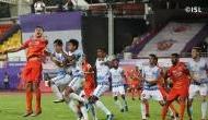 FC Pune City register season's first win, beat Jamshedpur FC by 2-1 in ISL