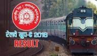 RRB Group C: रिवाइज्ड रिजल्ट 20 दिसंबर को, रेलवे ने बदले परीक्षा की तारीख और पैटर्न