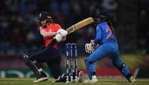 महिला T-20 वर्ल्ड कप : इंग्लैंड से 8 विकेट से हारी भारतीय टीम, फाइनल में भिड़ेंगी ये टीमें