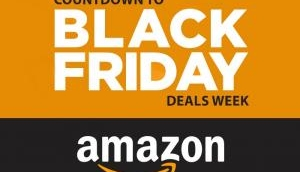 Amazon's Black Friday Sale to offer heavy discounts in international brands
