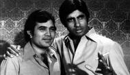 अमिताभ और राजेश ने इस फिल्म के बाद साथ काम नहीं करने की खाई थी कसम, एक सीन में...