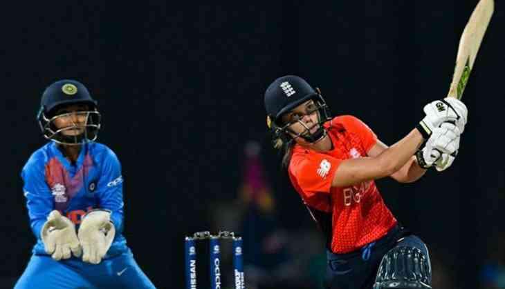No regrets, says Harmanpreet Kaur after India's semi-final defeat