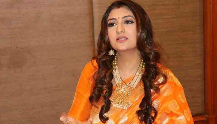 A magical Comeback for  Juhi Parmar