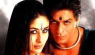 'किंग खान' पर आई बड़ी मुसीबत, 17 साल पहले करीना के साथ की यह फिल्म बनी वजह