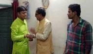 चुनाव जीतने के लिए CM शिवराज निर्दलीय प्रत्याशी को जबरन ले गए साथ, समर्थक को आया हार्ट अटैक