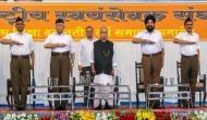 अब पूर्व राष्ट्रपति प्रणब मुखर्जी ने कहा- बुरे दौर से गुजर रहा देश, तेजी से बढ़ रही है असहिष्णुता