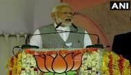 'PM मोदी पर हमले में नाकाम रहे तो उनकी मां को गाली दे रहे कांग्रेस के लोग'
