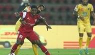 ISL: Chennaiyin FC, Kerala Blasters play out goalless draw