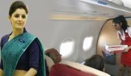 VIP यात्रियों के लिए लिपिस्टिक लगाने से लेकर ये स्पेशल काम करती हैं एयर होस्टेस
