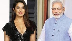 Priyanka Nick Wedding: Desi girl to invite PM Modi for her wedding
