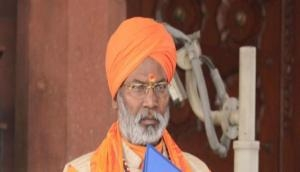 Sakshi Maharaj makes controversial remark and says, 'Mathura mein, Ayodhya Mathura Kashi ko chhodo Dilli ki Jama Masjid todo'