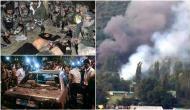 26/11 मुंबई हमले के बाद भी कई बार लहूलुहान हुआ हिंदुस्तान, दिल्ली, वाराणसी सहित इन जगहों पर हुआ था धमाका