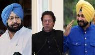 Kartarpur Corridor opening ceremony: As Punjab Minister Navjot Singh Sidhu accepts Pakistan invite; CM Capt Amarinder Singh nods 'no'