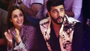 Did Arjun Kapoor just confirm his affair with Malaika Arora?; says 'he is open to marriage now'