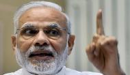 मां के बाद पीएम मोदी के पिता पर विवादित बयान, कांग्रेस के इस बड़े नेता के बिगड़े बोल, देखें Video