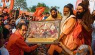हार्ट अटैक से पूर्व कैबिनेट मिनिस्टर का निधन, राममंदिर के लिए होने वाली धर्म सभा स्थगित