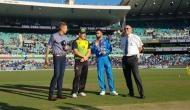 ऑस्ट्रेलिया ने जीता टॉस और चुनी बल्लेबाजी, आज पहले देखेंगे विराट के धुरंधरों की गेंदबाजी