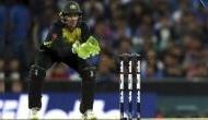 भारत के खिलाफ मुकाबले से पहले एलेक्स कैरी ने की धोनी की तारीफ