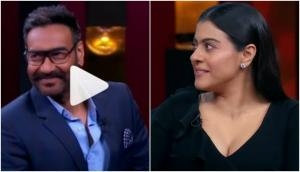 Tanaji actor Ajay Devgn forgot his marriage anniversary date; how his wife Kajol reacted to it is shocking!