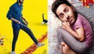 Ayushmann Khurrana high on success; Badhaai Ho, Andhadhun become longest-running films of the year