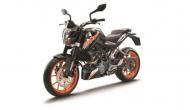Bajaj ने ABS के साथ लांच की KTM 200 Duke बाइक, ये है नई आकर्षक कीमत