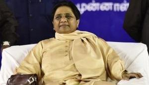 Video: सत्ता में आने से पहले ही बेकाबू हुए BSP नेता, बोले- BJP वालों को दौड़ा-दौड़ा कर मारेंगे