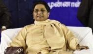 Mayawati attacks Congress on 'Garibi Hatao 2.0' slogan, calls it bluff; says 'BJP is right'