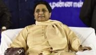 Mayawati slams Maneka Gandhi over 'no vote no job' remark, says, 'It's condemnable'
