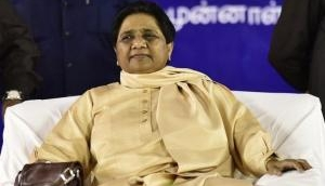 Mayawati says Centre should give up 'stubborn stand' on citizenship law, NRC