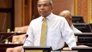 Debt burdened Maldives solicits financial aid from India; anticipates $250 million