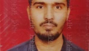 Gujarat: Ahmedabad Crime branch arrests accused Mohammed Farooq Shaikh in 2002 Akshardham Temple attack