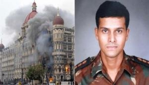 10 years of 26/11 Attack: Salute! 'Don't come up, I will handle them,' Martyred Major Sandeep's last words 26/11 Mumbai attack